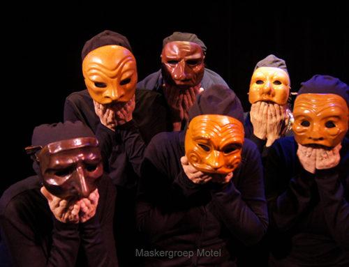 Maskergroep Motel