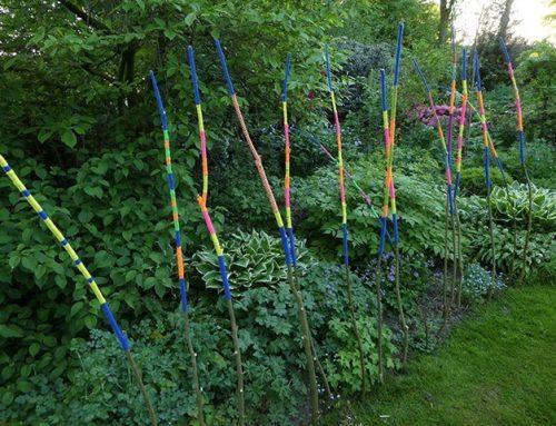 Scholen in de Kunst A'foort – Kleurenstroom